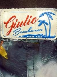 Bañador Giulio Surfing