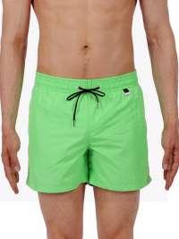 Bañador Hom Splash Verde