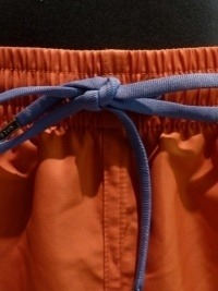 Bañador Impetus Naranja