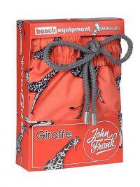 Bañador John Frank mod. Giraffe