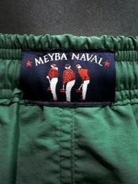 Bañador Meyba mod. Capri Oliva