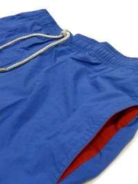 Bañador Meyba Alborg Azul. Talla Especial