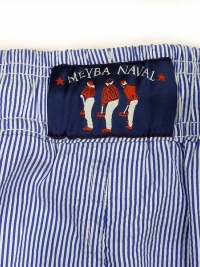 Bañador Meyba Capri Diplo T.E.