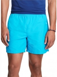 Bañador Polo Hawaiian Swin Trunk Ocean
