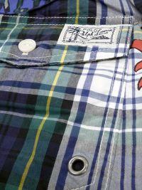 Bañador Polo Ralph Lauren Tartan Traveler Short