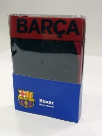 Bóxer F. C. Barcelona