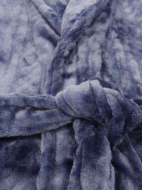 Bata Polar Pettrus Man en azul