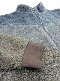 Parka Polar Soy Underwear Hombre