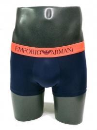 Boxer Emporio Armani Underswin Naranja