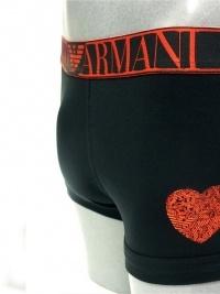 Boxer Emporio Armani Ed. Especial Love