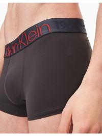 Boxer Calvin Klein Evolution 1969 en color gris