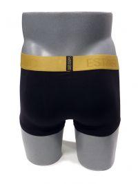 Boxer Calvin Klein Evolution 1969 en negro