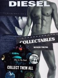 Boxer Trunk Diesel Collectables