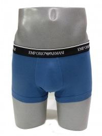 Emporio Armani 3 Pack Boxers Algodón