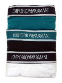 3 Pack Boxers Emporio Armani VAB