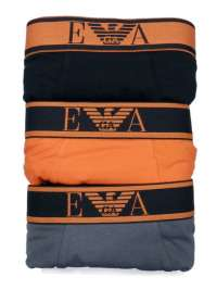 3 Pack Boxers Emporio Armani NNG