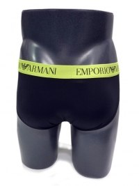 Slip Emporio Armani UnderSwin Amarillo