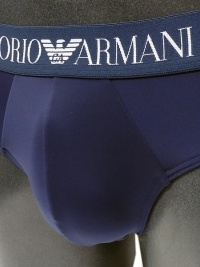 Slip Emporio Armani UnderSwin Navy