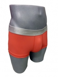 Boxer HOM Competition, Red