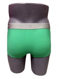Boxer HOM, Competition Green