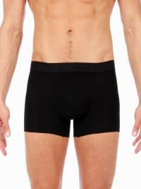 Boxer HOM H01 Natural Clean Cut en negro