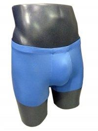 Boxer HOM Plume Invisible Azul