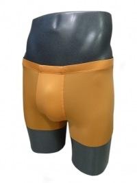 Boxer HOM Plume Invisible Naranja