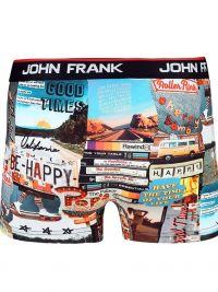 Boxer John Frank mod. 90´s