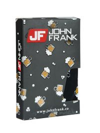 Boxer John Frank mod. Cheers
