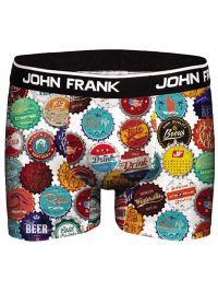 Boxer John Frank mod. Chapas