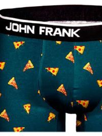 Boxer John Frank mod. Pizza
