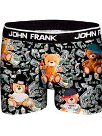 Boxer John Frank mod. Rich Teddy