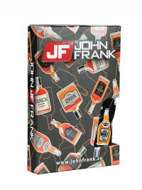 Boxer John Frank mod. Tenessey