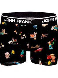 Boxer John Frank mod. Toys