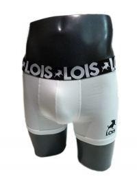 Boxer Lois Beach Blanco