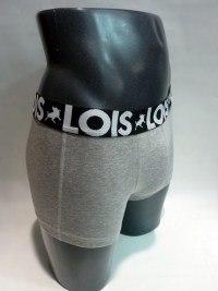 Boxer Lois Beach Gris