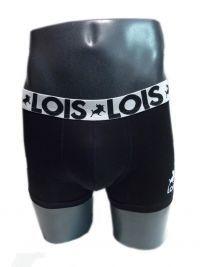 Boxer Lois Beach Negro