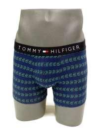 3 Pack Tommy Hilfiger Boxer mod. Allover