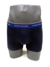 3 Pack Boxers Tommy Hilfiger Azul VAR