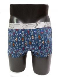 Boxer Soy Underwear Clips