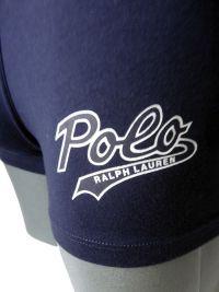 Boxer Polo Ralph Lauren azul marino en algodón
