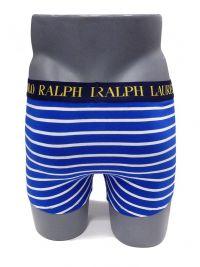 Boxer Polo Ralph Lauren a rayas en azul