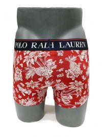 Boxer Polo Ralph Lauren mod. Caribe en rojo
