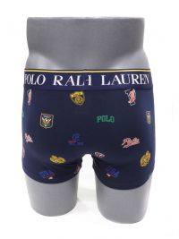 Boxer Polo Ralph Lauren azul navy