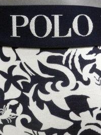 Boxer Polo Ralph Lauren Ocean azul marino