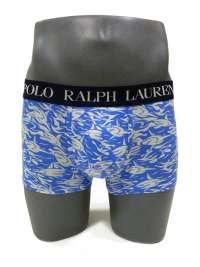 Boxer Polo Ralph Lauren Shark Blue