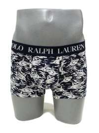 Boxer Polo Ralph Lauren Shark Navy