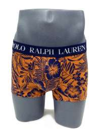 Boxer Polo Ralph Lauren Tropical Orange