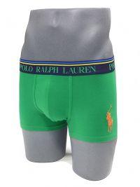 Boxer Polo Ralph Lauren en verde bosque