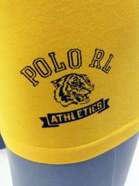 Boxer Polo Ralph Lauren Athletics Amarillo